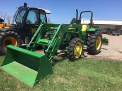 Tractor For Sale 2012 John Deere 5045E , 45 HP