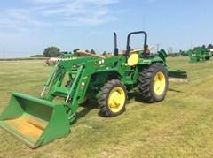 Tractor For Sale 2013 John Deere 5045E