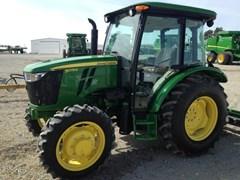 Tractor For Sale 2017 John Deere 5075E