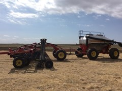 Air Drill For Sale 2014 Sunflower 9830