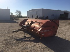Cutter For Sale 1997 Hiniker 5600