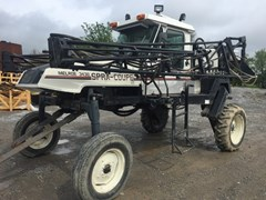 Sprayer-Self Propelled For Sale:  1996 Spray Coupe 3430