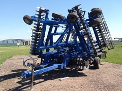 Vertical Tillage For Sale 2011 Landoll 7431-29