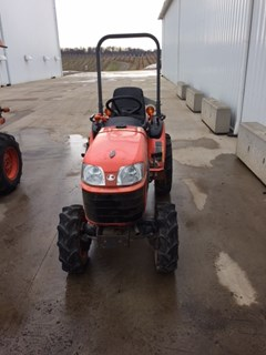 Tractor - Compact For Sale 2012 Kubota B2320DTN-1 , 23 HP