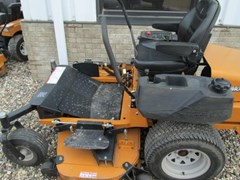 Riding Mower For Sale 2001 Woods M2560 , 25 HP