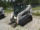 Skid Steer-Track For Sale:  2014 Bobcat T590