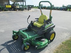 Riding Mower For Sale 2015 John Deere Z930R , 25 HP