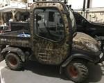 ATV For Sale: 2012 Kubota RTV1100