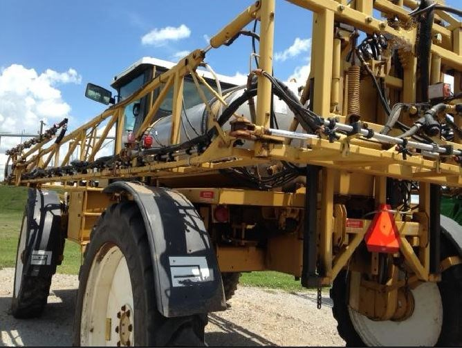 1996 RoGator 854 Sprayer-Self Propelled For Sale