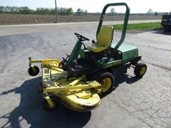 "Riding Mower For Sale 1998 John Deere F935/72"" , 22 HP"