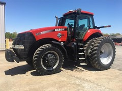Tractor For Sale 2013 Case IH MAGNUM 235 , 235 HP