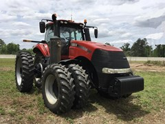 Tractor For Sale 2015 Case IH MAGNUM 380 CVT , 830 HP