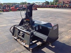 Snow Blower For Sale:   Erskine 1812