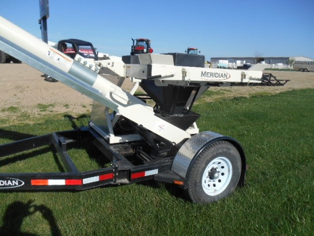 2010 Meridian TITAN SR2 Seed Tender For Sale