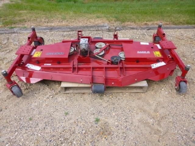 2011 Case IH MWX84R, New Condition Mower Deck a la venta