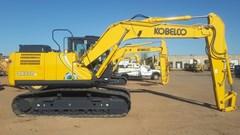 Excavator For Sale:  2018 Kobelco SK170LC-10