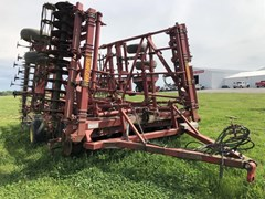 Field Cultivator For Sale Sunflower 6432-27