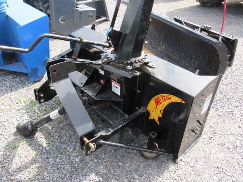 Meteor SB60ECB Snow Blower For Sale