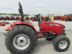 Tractor For Sale 2006 Case IH DX55 , 55 HP