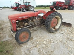Tractor For Sale Massey Ferguson 35 Deluxe , 37 HP