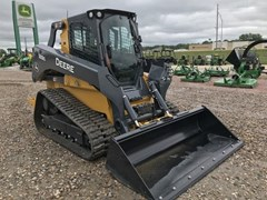 Skid Steer-Track For Sale 2018 John Deere 333G