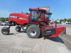 Windrower-Self Propelled For Sale 2015 Case IH WD2104-16
