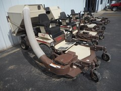 Zero Turn Mower For Sale 2004 Grasshopper 720 , 20 HP