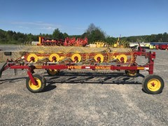 Hay Rake-Wheel For Sale 2007 New Holland HT152