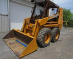 Skid Steer For Sale:  Case 1835C, 44 HP