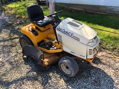 Riding Mower For Sale 2001 Cub Cadet GT2186 , 20 HP