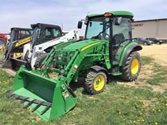 Tractor For Sale John Deere 3046R , 46 HP