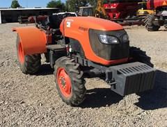 Tractor  2012 Kubota M108SHDC2 , 108 HP