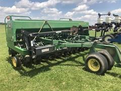 Grain Drill For Sale 1997 John Deere 750