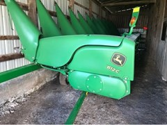 Header-Row Crop For Sale 2014 John Deere 612C