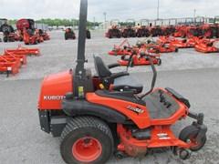 Zero Turn Mower For Sale 2011 Kubota ZD323-60 , 23 HP
