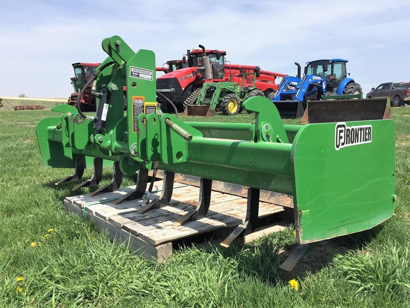 Frontier BB4184H Attachment For Sale