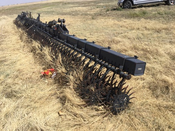 Yetter 3546 Rotary Hoe For Sale