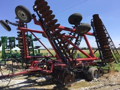 Disk Harrow For Sale 2012 Case IH 370
