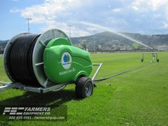 Reel Irrigator For Sale 2018 Bauer RAINSTAR A1