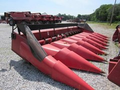 Header-Row Crop For Sale 2000 Case IH 1083