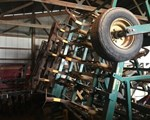Field Cultivator For Sale: Forest City 19.5 do all