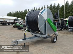 Reel Irrigator For Sale 2018 Bauer RAINSTAR T32