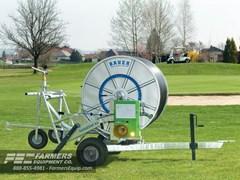 Reel Irrigator For Sale 2018 Bauer RAINSTAR A3