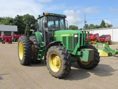 Tractor For Sale 2001 John Deere 7810 , 175 HP