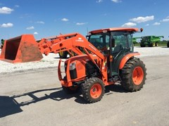 Tractor For Sale 2014 Kubota L4060 , 42 HP