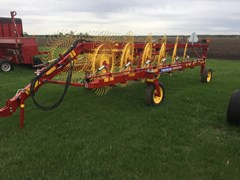 Hay Rake-Wheel For Sale 2016 New Holland Duravee 1225