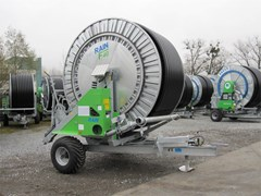 Reel Irrigator For Sale 2018 Bauer PRORAIN F40