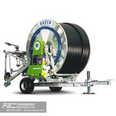 Reel Irrigator For Sale 2018 Bauer RAINSTAR E41