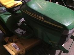 Riding Mower For Sale:  1996 John Deere 345 , 20 HP