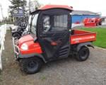 Utility Vehicle For Sale: 2004 Kubota 900W, 21 HP